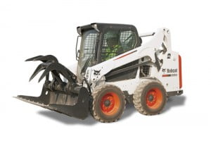 Bobcat S530 at Border Bobcat South Wales
