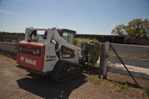 Bobcat T590 pic2