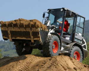Bobcat AL275 - Articulated Loaders